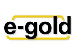 Платежная система  E-gold. Ввод и вывод денег